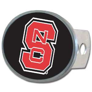 NC State hitch cover