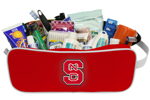 NC State Travel Case