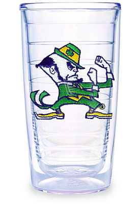 Notre Dame Tervis Tumblers
