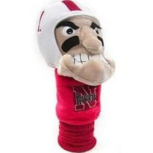 Nebraska Cornhuskers Golf Head Cover