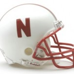Nebraska Mini Helmet