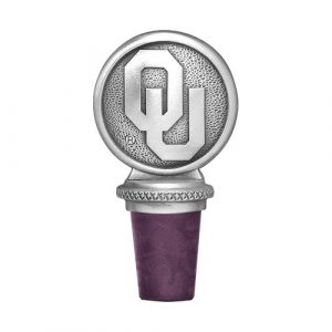 Oklahoma Wine Bottle Stopper