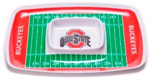 Ohio State Chip and Dip