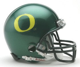 Oregon Mini Helmet