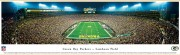 Green Bay Packers Lambeau Field Stadium Print