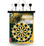 Green Bay Packers Magnetic Darts