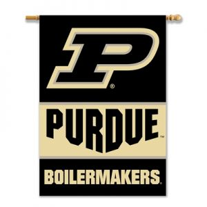 Purdue House Flag