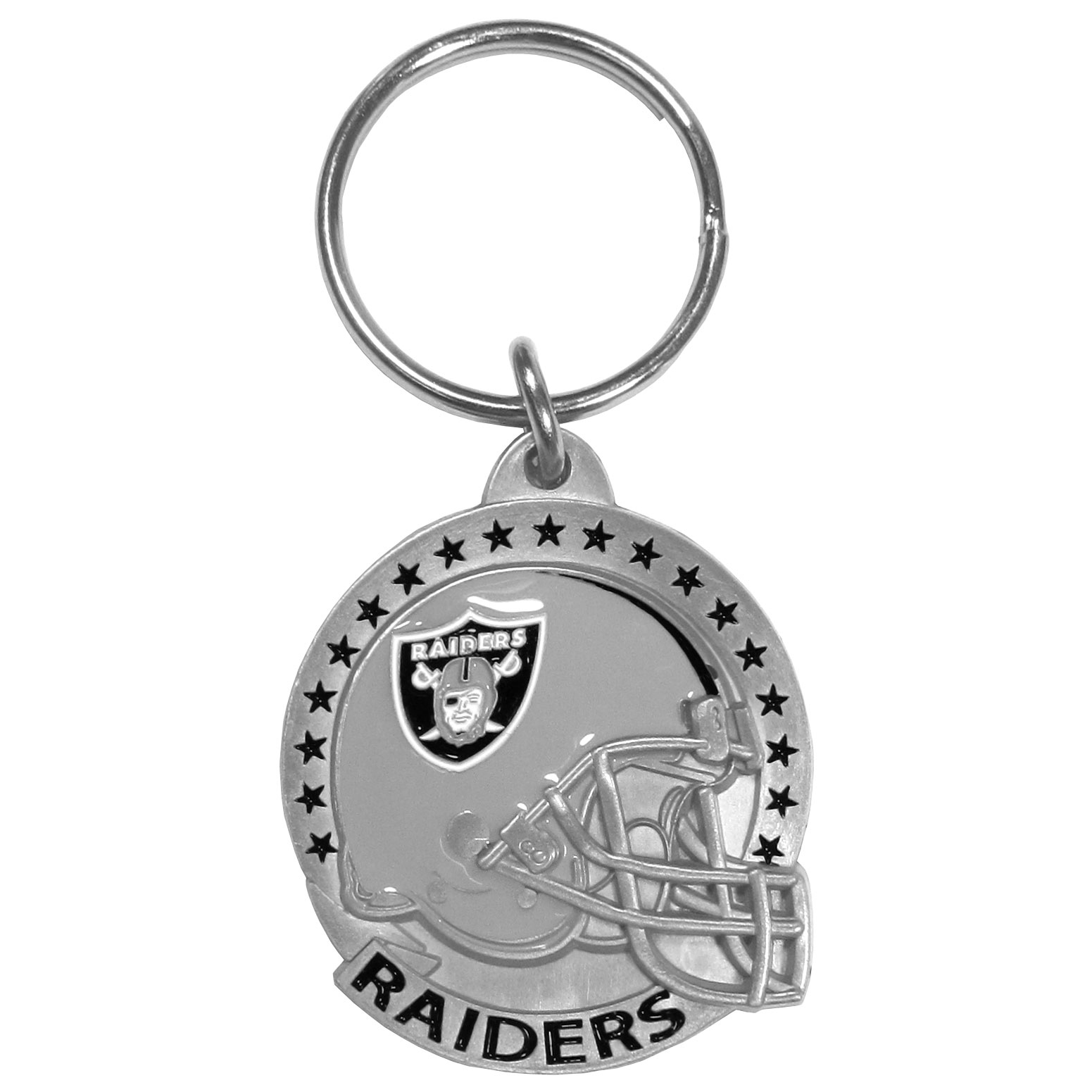 Raiders-keychain