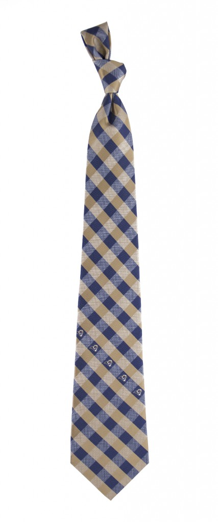 Los Angeles Rams Tie