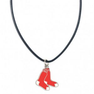 Boston Red Sox Necklace