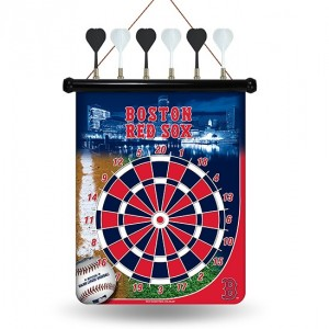 Boston Red Sox Magnetic Darts