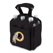 Washington Redskins Six Pack Cooler