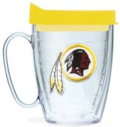Washington Redskins Tervis Mug