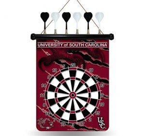 South Carolnia Magnetic Darts