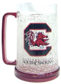 South Carolina Freezer Mug