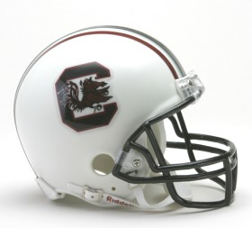 South Carolina Mini Helmet