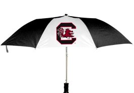 South Carolina Golf Umbrella
