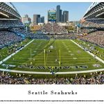 Seattle Seahawks CenturyLink Field Picture