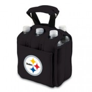 Pittsburgh Steelers Six Pack Cooler