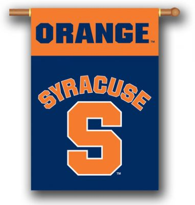 Syracuse House Flag