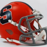 Syracuse mini helmet