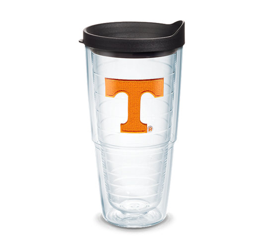 24 oz. Tennessee Volunteers Tervis Tumbler