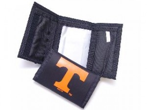 Tennessee Volunteers Wallet