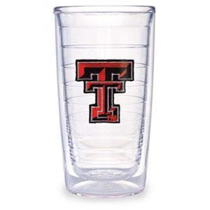 Texas Tech Tervis Tumblers