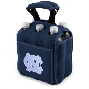 North Carolina Six Pack Cooler