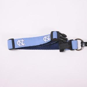 North Carolina dog collar