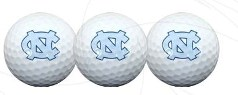 North Carolina Golf Balls
