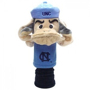 North Carolina Golf Head Cover