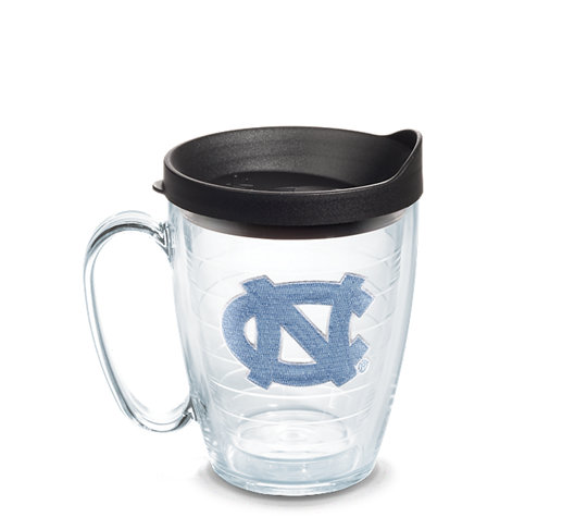 North Carolina Tervis Mug