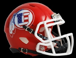 Utah Mini Helmet