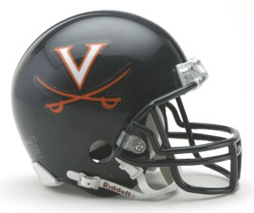 Virginia Mini Helmet