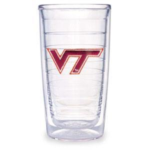 Virginia Tech Tervis Tumblers