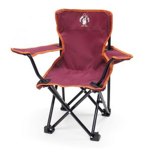 Virginia Tech Toddler Chair