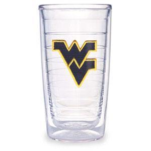 West Virginia Tervis Tumblers