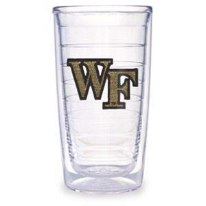 Wake Forest Tervis Tumblers