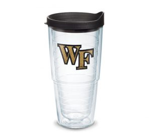 Wake Forest 24 oz. Tervis Tumbler