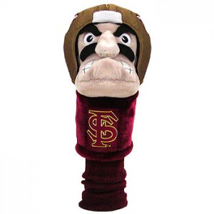 Florida State golf head cover