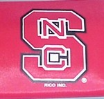 NC State Wallet