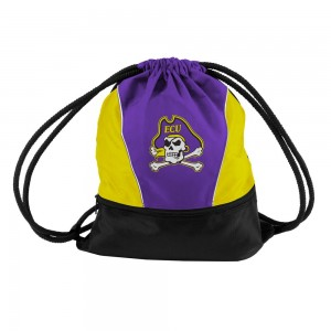 East Carolina string pack