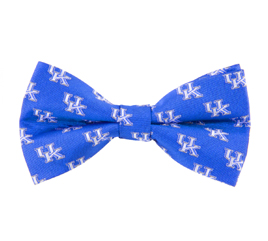 Kentucky Wildcats bow tie