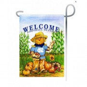 University of north carolina harvest garden flag