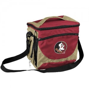 Florida State 24 Can Cooler
