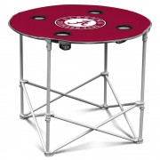 Alabama tailgate table