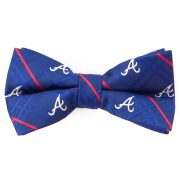 Atlanta Braves Bow Tie
