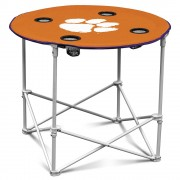 Clemson tailgate table