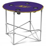 East Carolina tailgate table